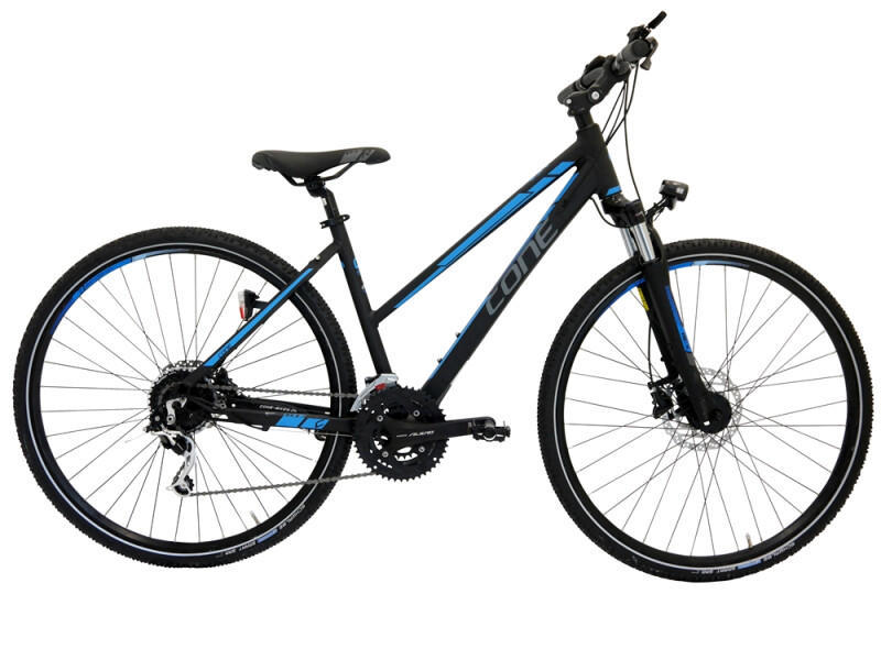 CONE Bikes - Cross 4.0 ND Trapez Angebot