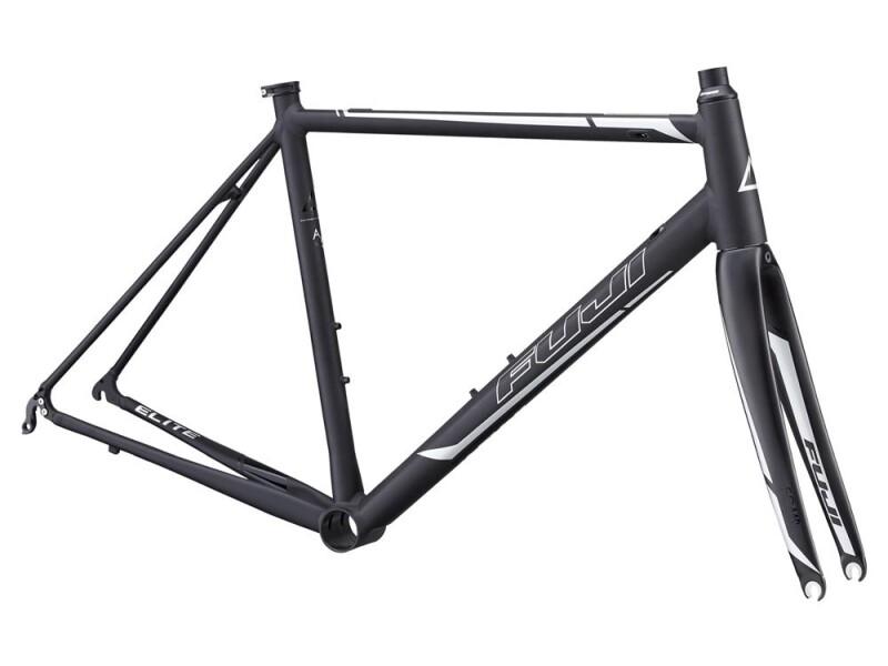 Fuji Roubaix Elite Frameset