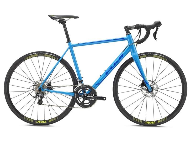 Fuji Roubaix Disc 1.1