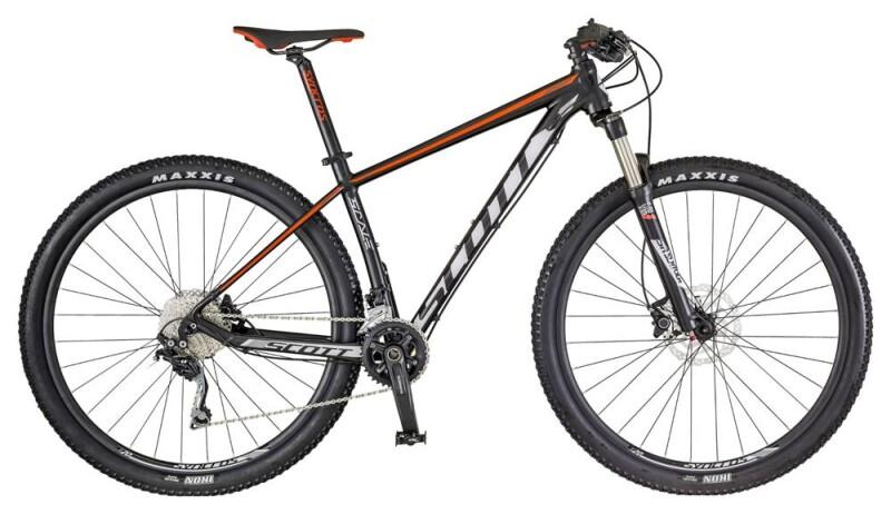Scott Scale 990 Mountainbike