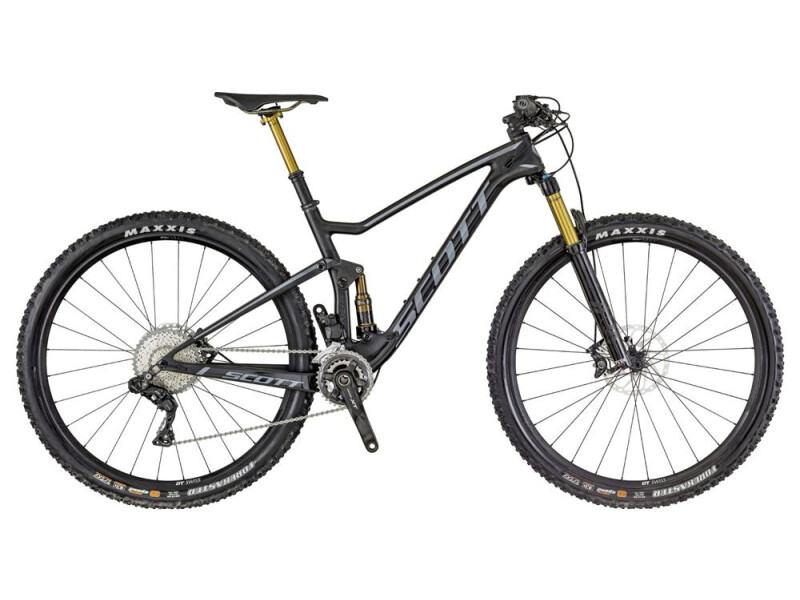 Scott Spark 900 Premium