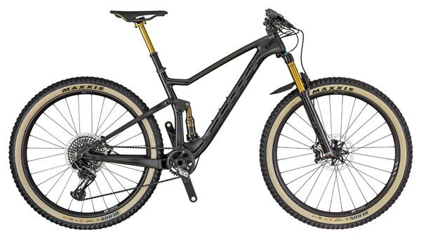 SCOTT - Spark 700 Ultimate