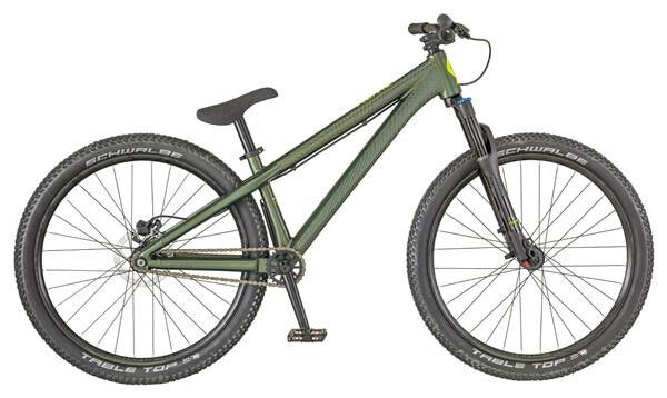SCOTT - Voltage YZ 0.1
