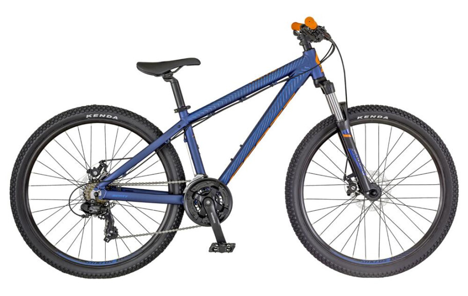 Scott Voltage YZ-20