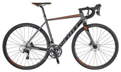 SCOTT - Speedster 10 disc