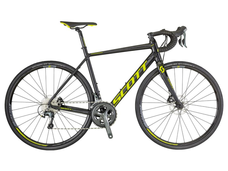Scott Speedster 20 disc