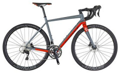 SCOTT - Speedster Gravel 10 disc