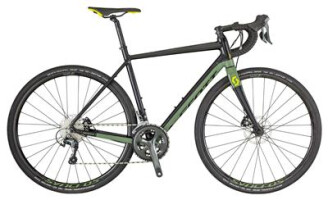 SCOTT Speedster Gravel 20 disc