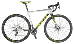 SCOTT - Addict CX RC disc