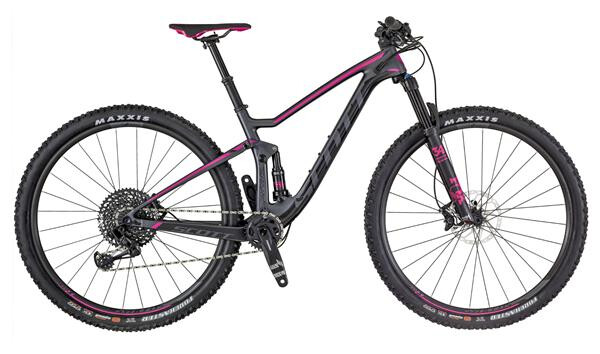 SCOTT - Contessa Spark 910