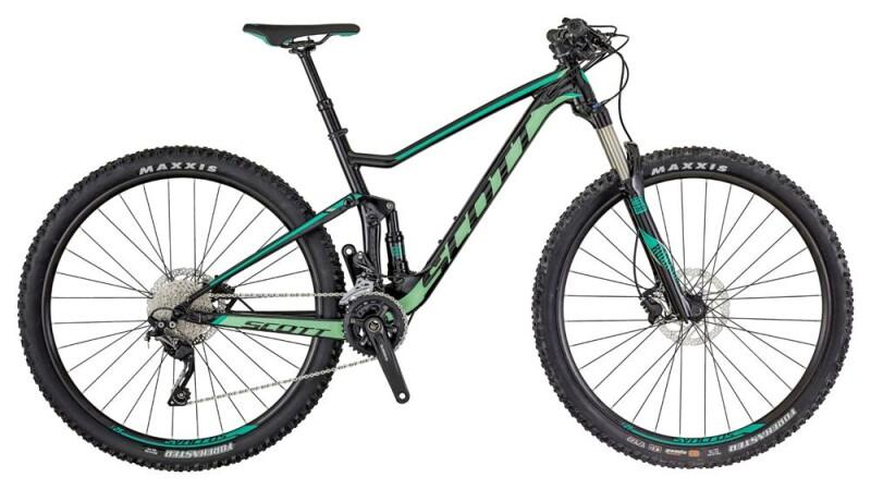 Scott Contessa Spark 930 Mountainbike
