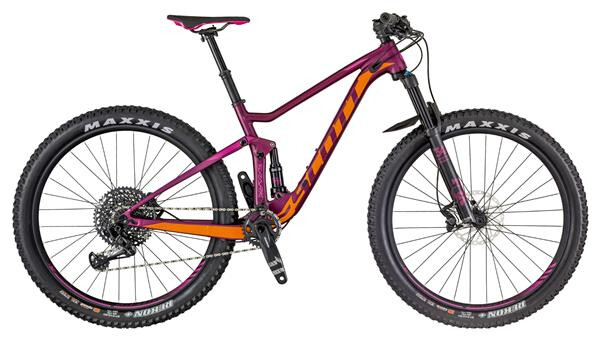 SCOTT - Contessa Spark 710