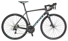 SCOTT - Contessa Addict 25 disc