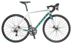 SCOTT - Contessa Speedster 15 disc