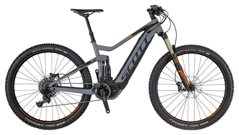 Scott E-Genius 920 E-Bike