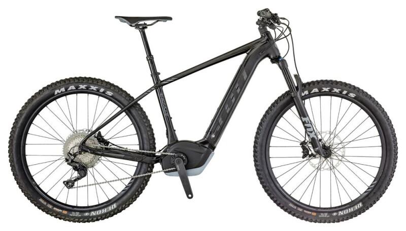 Scott E-Scale 710 E-Bike