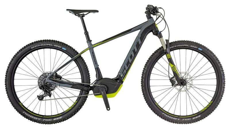 Scott E-Scale 920 E-Bike