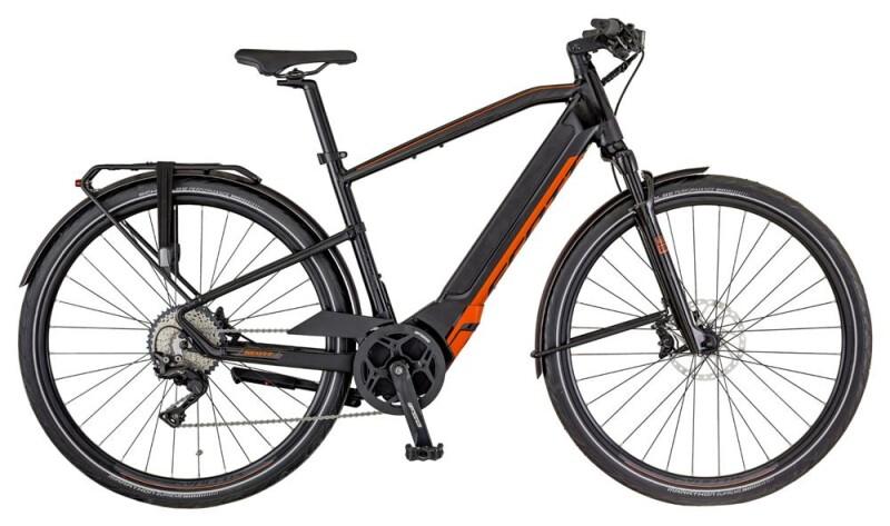 Scott E-Silence 10 Men E-Bike