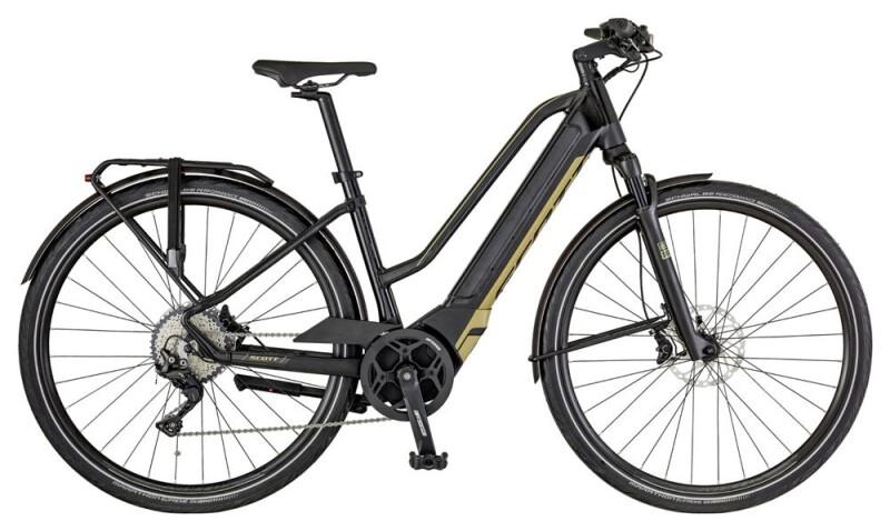 Scott E-Silence 10 Lady E-Bike