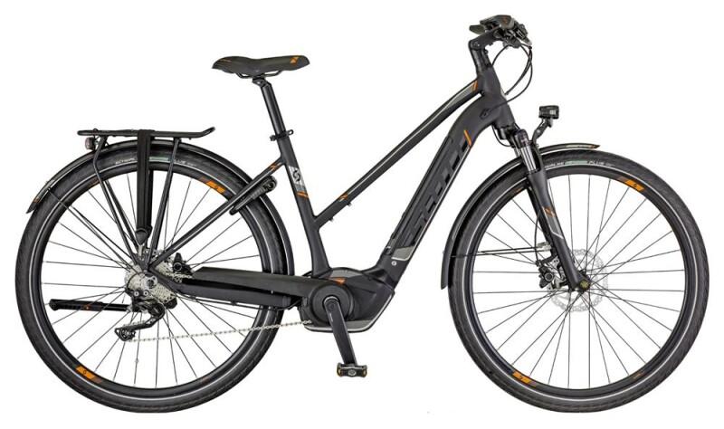 Scott E-Sub Sport 10 Lady E-Bike