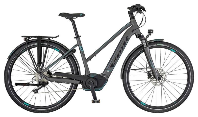 Scott E-Sub Sport 20 Lady E-Bike