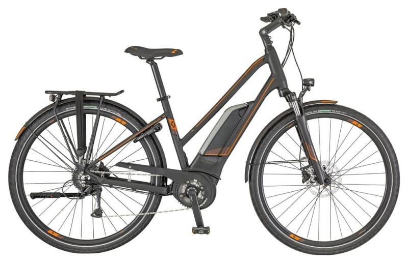 Scott E-Sub Active Lady E-Bike