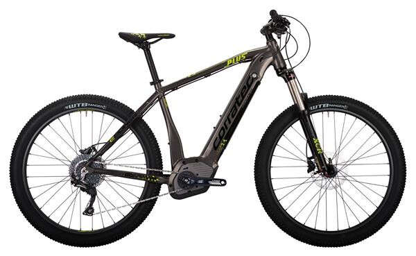 CORRATEC - E-Power 650B Plus Y CX 500W