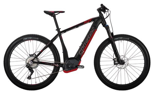 CORRATEC - E-Power 650B Plus X CX 500W