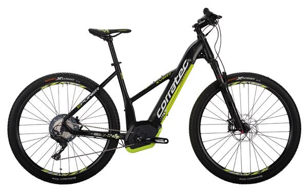 CORRATEC - E-Power X Vert 650B CX 500W Prime Lady