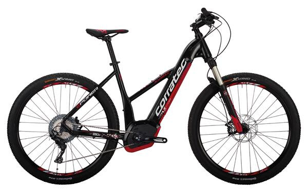 CORRATEC - E-Power X Vert 650 B CX 500 W Lady