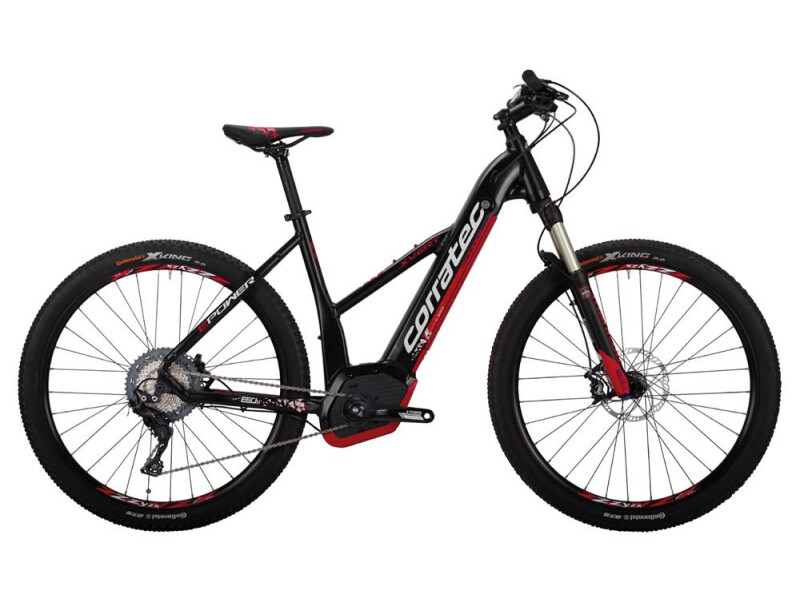 Corratec E-Power X Vert 650 B CX 500 W Lady