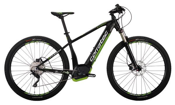 CORRATEC - E-Power X Vert 29er Performance 500W Gent