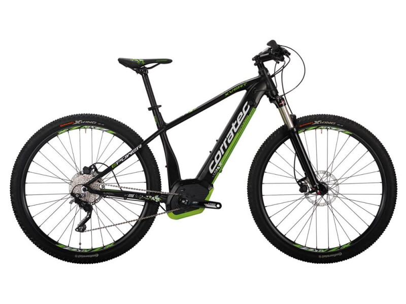 Corratec E-Power X Vert 29er Performance 500W Gent
