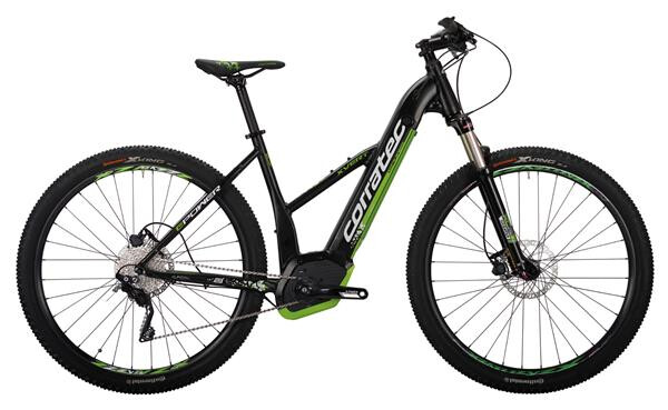 CORRATEC - E-Power X Vert 29er Performance 500W Lady
