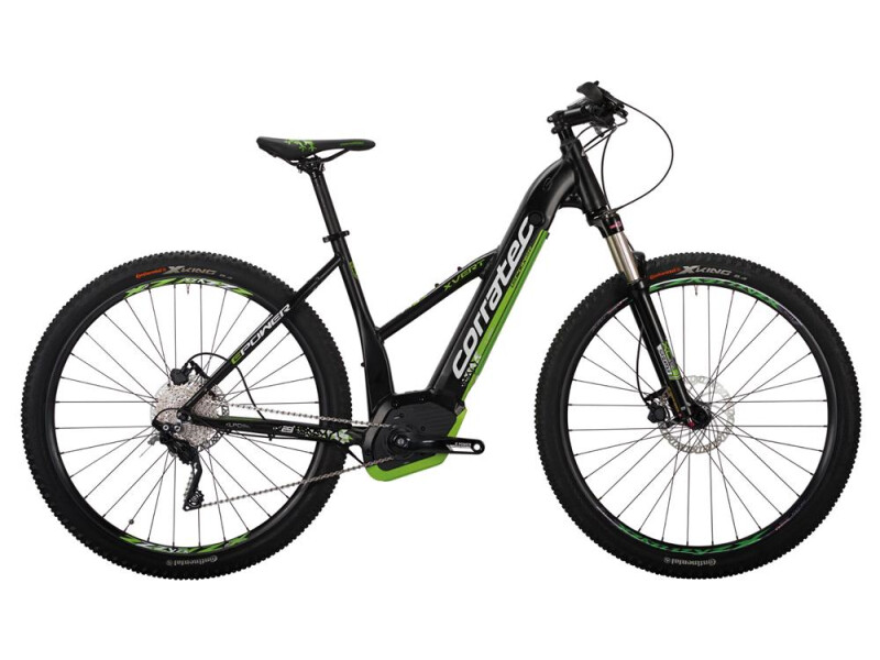 Corratec E-Power X Vert 29er Performance 500W Lady