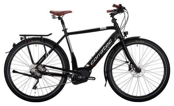 CORRATEC - E-Power 29er Trekking Alfine Disc Perf. Gent 500 W