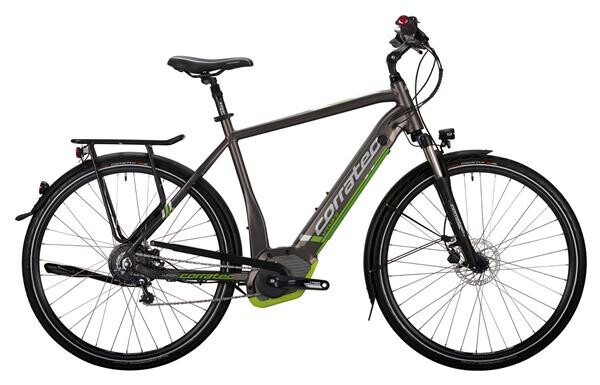 CORRATEC - E-Power Nuvinci Performance Gent Sport 500 W