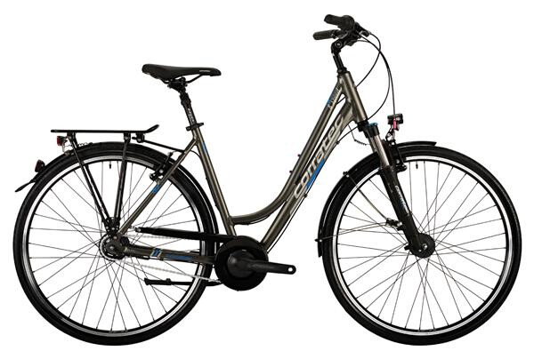 CORRATEC - Trekking Nexus 8 Speed Lady