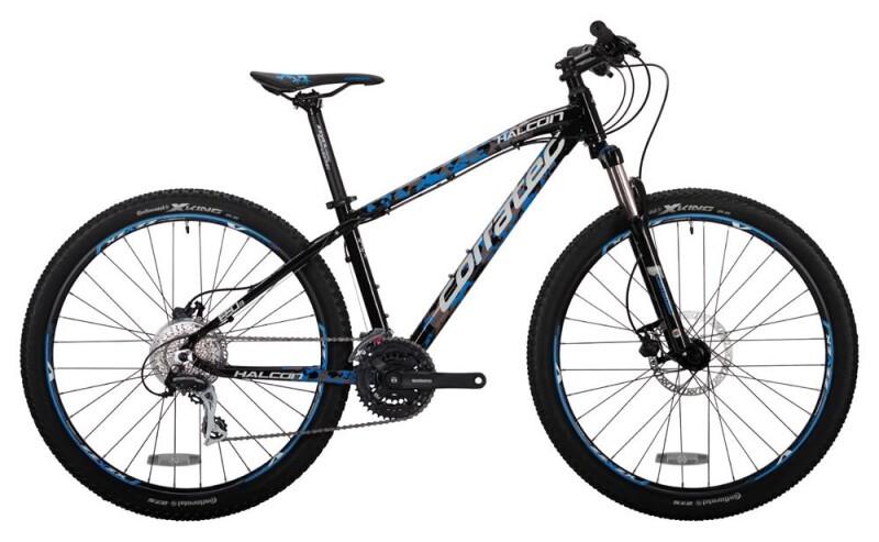 Corratec X-Vert Halcon 650 Mountainbike