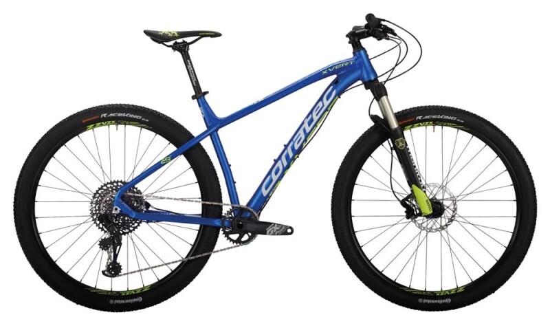 Corratec X-Vert 29 0.2 Mountainbike