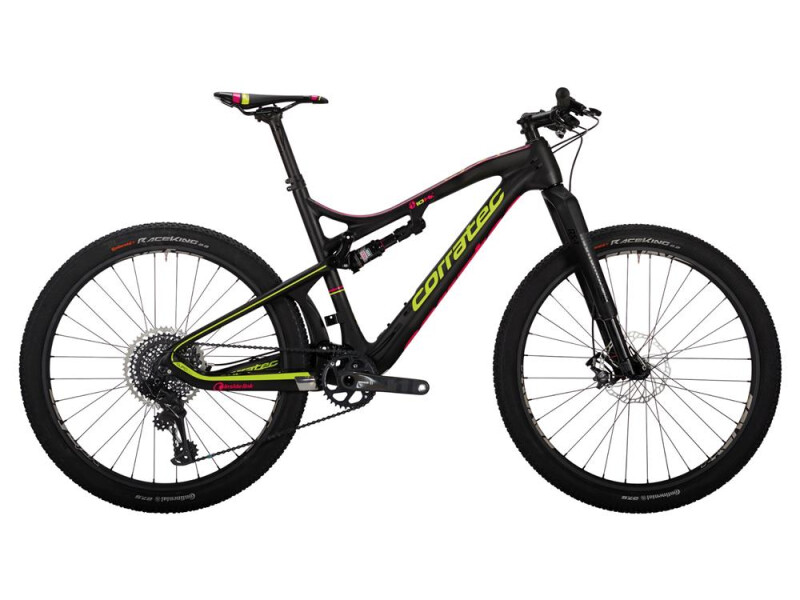 Corratec IL Carbon 10Hz Eagel