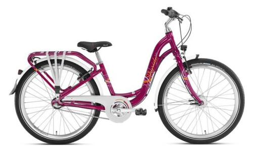 Puky Skyride 24-3 Alu light berry