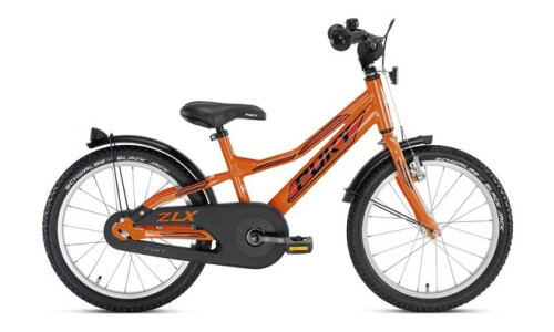 Puky ZLX 18 Alu orange