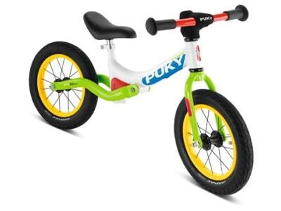 Puky LR Ride weiß/kiwi