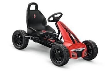 PUKY - F 550 L