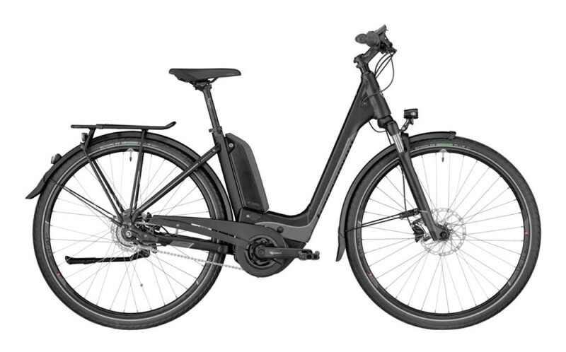 Bergamont E-Horizon N7 FH 400 Wave E-Bike