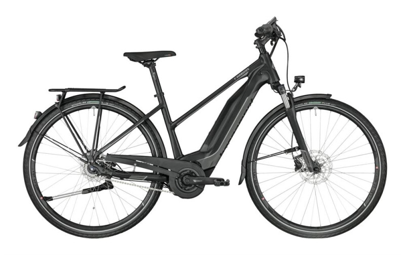 Bergamont E-Horizon N7 FH 400 Lady E-Bike