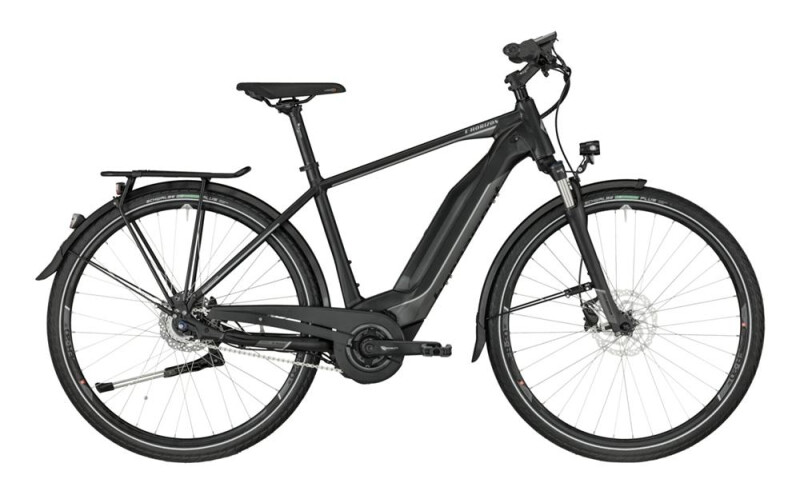 Bergamont E-Horizon N7 FH 400 Gent E-Bike