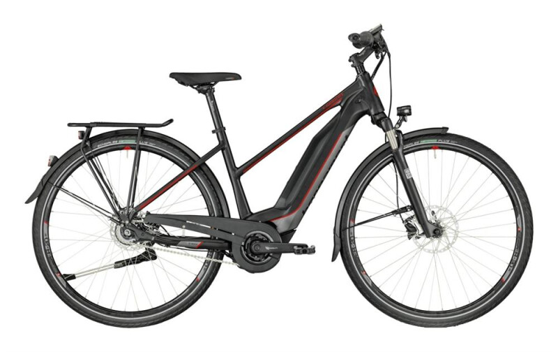 Bergamont E-Horizon N8 FH 500 Lady E-Bike