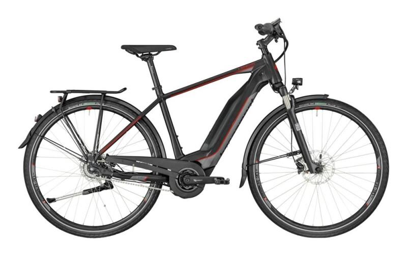 Bergamont E-Horizon N8 FH 500 Gent E-Bike
